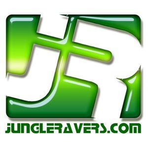 Funx & Jyve - Jungleravers.com, Baccus Nightclub (01/09/03)