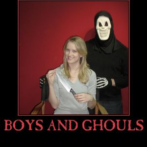 Love, Boys and Ghouls Style