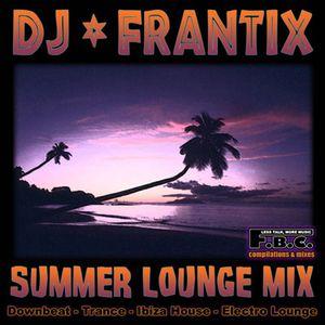 Summer Lounge Mix
