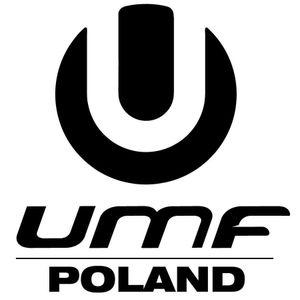 Martin Rosa - Ultra Music Festival