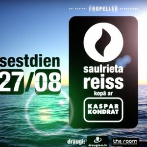 Aldee - Live from Saulrieta Reiss (27/08/2011)