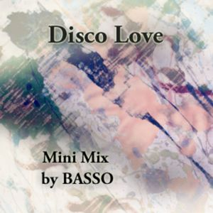 HS Disco Love Mini Mix