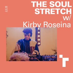The Soul Stretch with Kirby - 2 May 2018