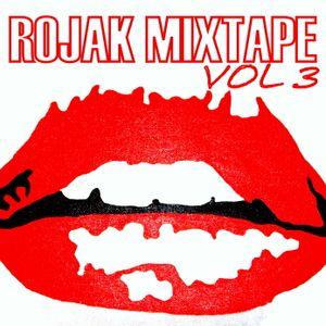 Bezhang Rojak Mixtape! Vol. 3