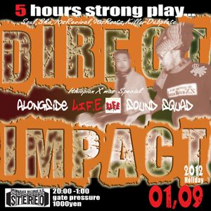 DirectImpact5Hours PositivePlay at Stereo Jan9th pt1-SOUL-