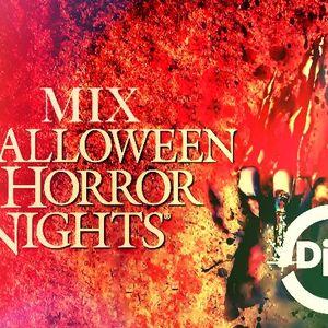Mix Halloween Horror Nights - DjBto Oct'15