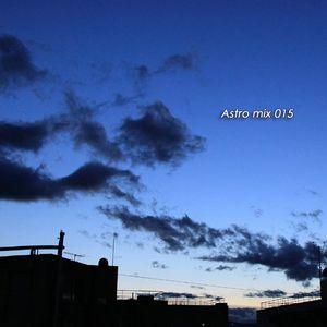 Astro mix 015 - Mixed at 21st May. 2011