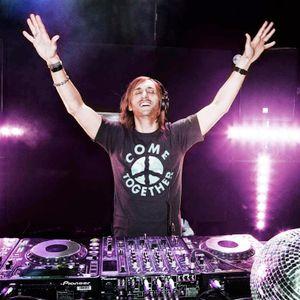 David Guetta Mix By Eddy Mexiquense