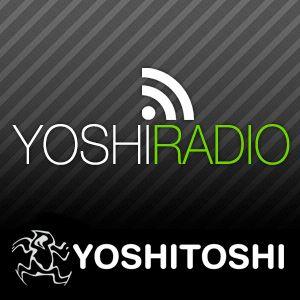 YoshiRadio 50 - Tom Middleton