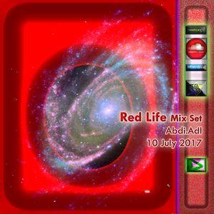 Red Life Mix Set-Abdi.Adl 10 July 2017