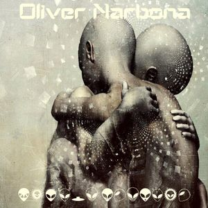 Oliver Narbona- Hug my friends