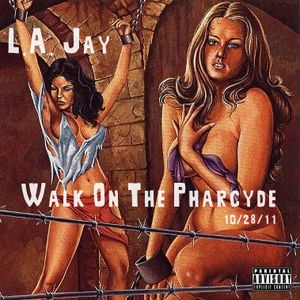 Walk On The Pharcyde (Podcast - 10/28/11) Uncut Hip Hop