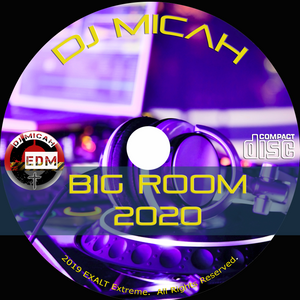 "DJ Micah with Elemental present ""New Bigroom"". A stealth Project."