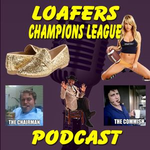 LCL - Week 11 Podcast
