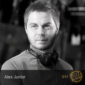 M-Cast.011 Alex Junior
