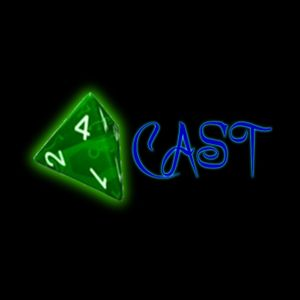 1d4cast ep11: Post GenCon 2012 and Board Games