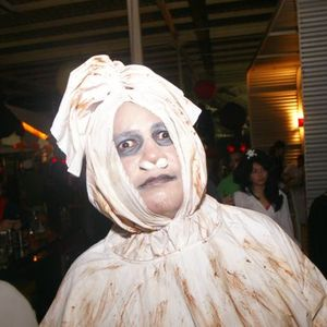 2 DeeP 4 U - sir would u please open my pocong rope up in my head?coz my family fogot to open it...(