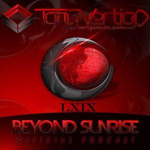 Beyond Sunrise...LXIX