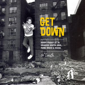 Get Down Promo Mix :: Feb 2012