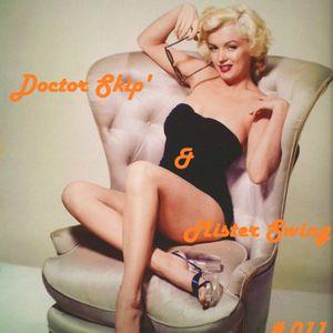 Doctor Skip & Mister Swing # 011 - 03.12.2017