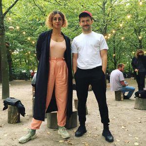 Soumaya et les copains with DJ Durbin @ Kiosk Radio 22.08.2020