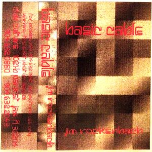 Basic Cable (1998) sideB [cassette]