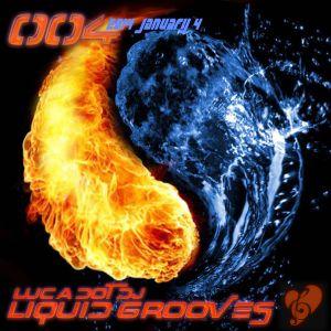 Liquid Grooves 004: Deep Harmonies In C Minor
