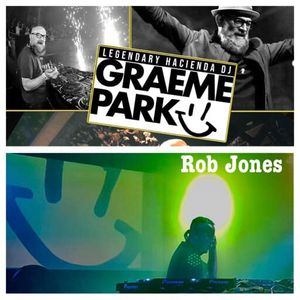 A Night With Graeme Park.... Rob Jones Live @ St Marys Chambers