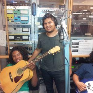 6 de agosto del 2012 (1) / Bachaco / Café Tacuba / Aho Colectivo / Bang Data / Distrito Torre