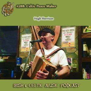 Celtic Peace Maker #288