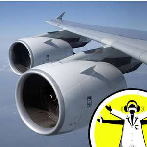 From PC to Plane - Making New Metals - Naked Scientists 12.05.20