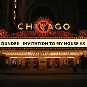 Invitation To My House #8