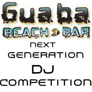 Guaba Next Gen DJ Competition