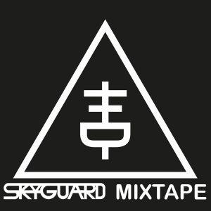 SkyGuard - The Flying Dutch 2015 - Mixtape