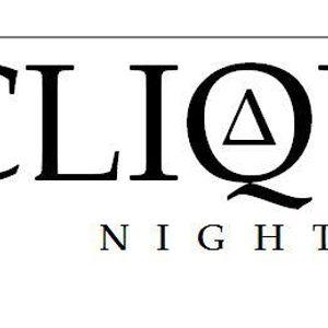 CLIQUE Launch Party Mini Mix