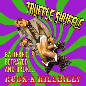 Rock-A-Hillbilly Red Hot Shuffle by DJ Kripstar