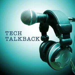 Tech TalkBack With Rilka On FIVEaa - 20th July