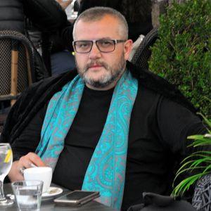Fahredin Shehu interview