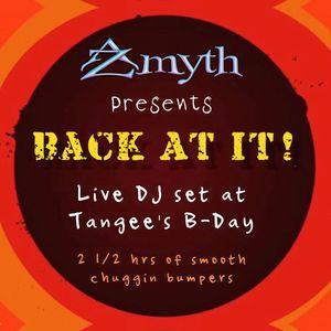 AZMYTH - Back At it!