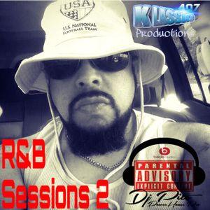 R&B sessions 2
