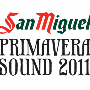 San Miguel Primavera Sound 2011 Mix#2 - Simian Mobile Disco, Ariel Pink's Haunted Graffiti