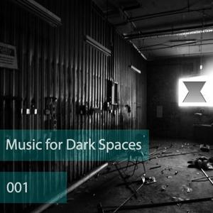 Onrpt pres - Music for Dark Spaces 001