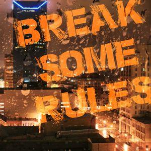 Break Some Rules - Pastor JP Vick - 3-15-15