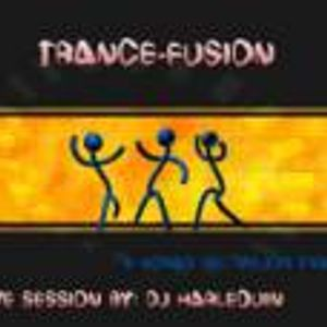 Trance-Fusion 1ª parte