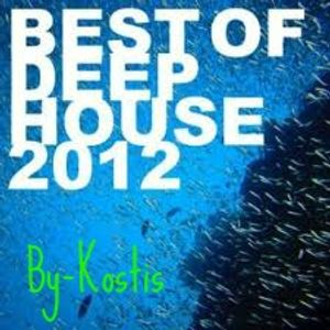 Deep House Dream3 The Best Mix By Dj-Kostis(makman)
