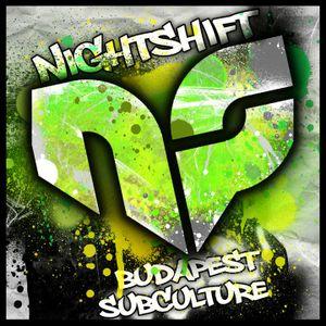 NightShift - No Future Vol4