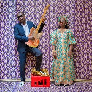 Otro Mundo - Show 057 Amadou & Mariam 26-04-2017