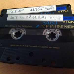 11.03.1995 - Silly Solid Swound System - FM4