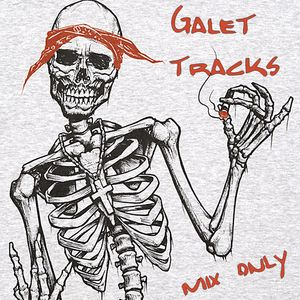 Mix only Galet tracks