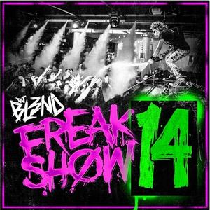 Freak Show Vol. 14